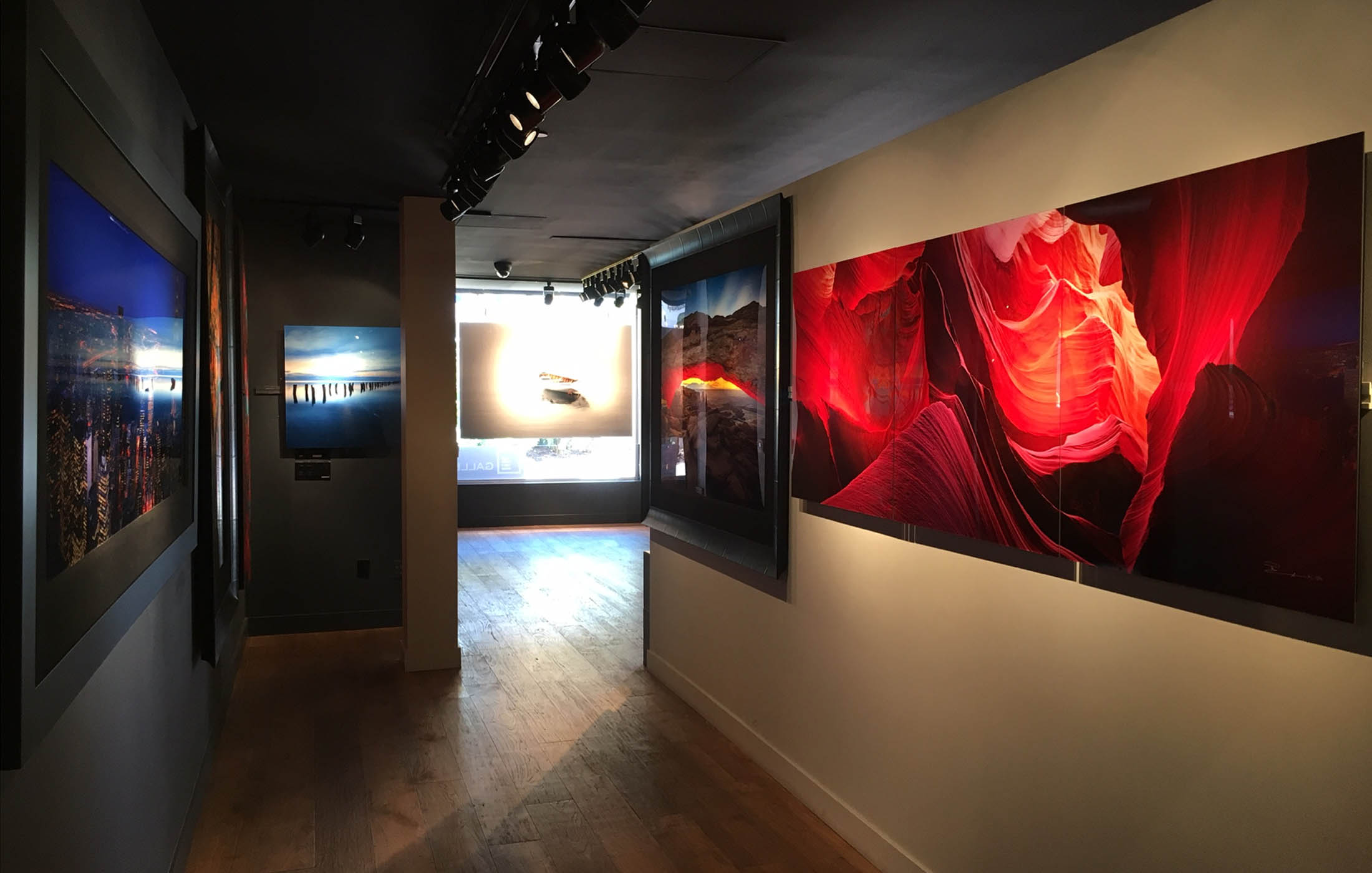 Lincoln Road BID Gallery